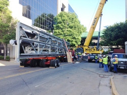 Mechanical Bridge Move