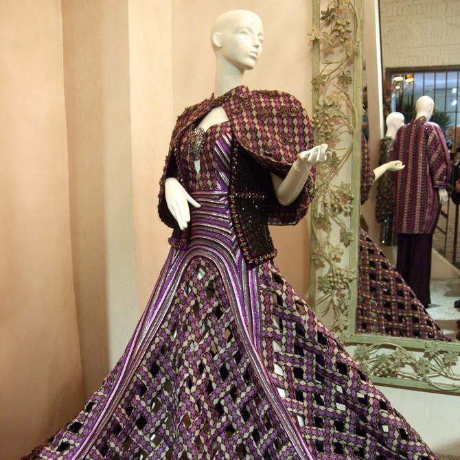 Vietnamese Designer – Nguyen Cong Tri <br><br><br>