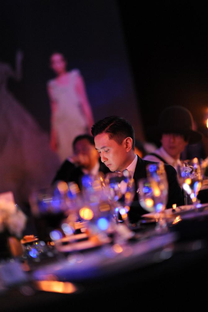 ACF Inaugural Gala Dinner