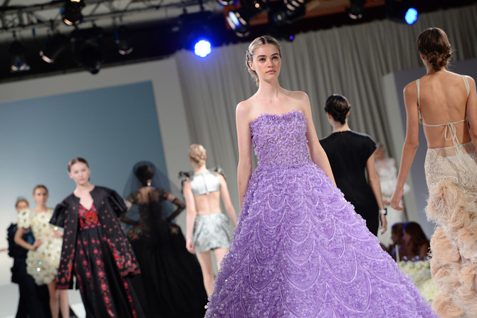 ACF Awards – The World of Global Couture <br/><br/>