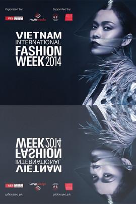 Vietnam International Fashion Week <br/><br/><br/>