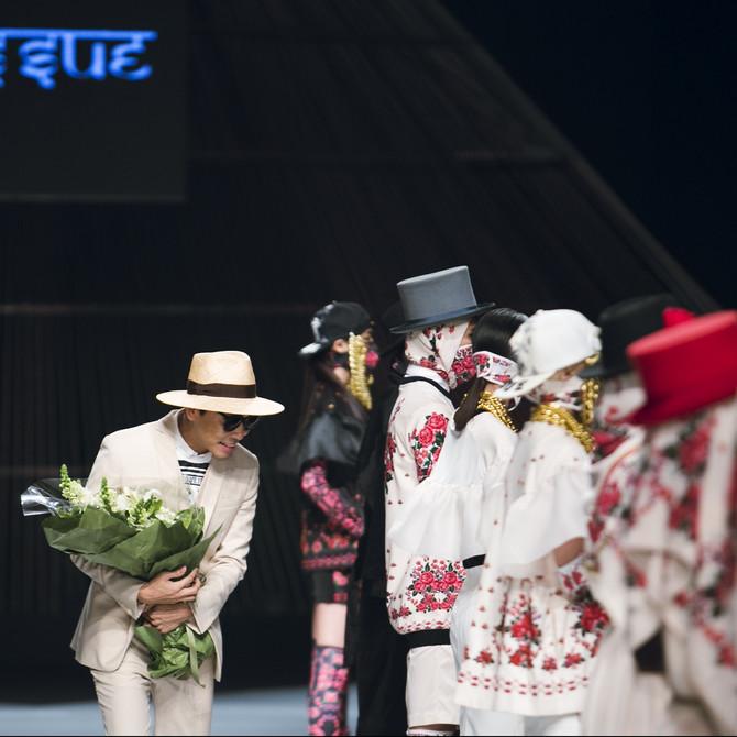 Vietnam International Fashion Week comes to life <br/><br/>