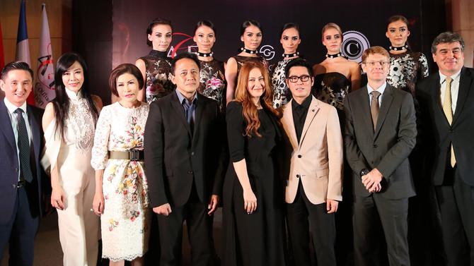 Sebastian Gunawan – Flying the Flag for Indonesian Couture <br/><br/>