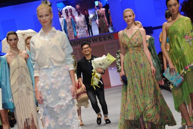 Keita Maruyama at FIDé Fashion Weeks<br><br/>