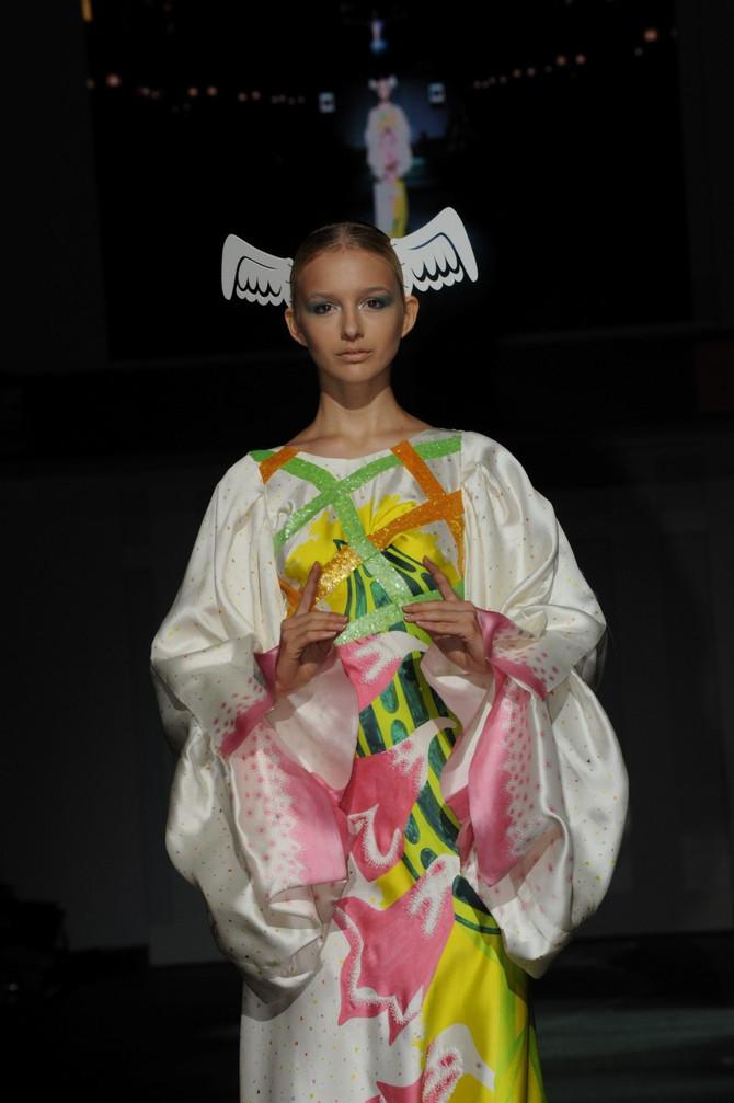 Fashion Week 2013 Marks a New Era in Asian Fashion History <br/><br/>