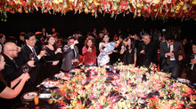 Gala Dinner Jinan in Style International Fashion Week<br><br/>