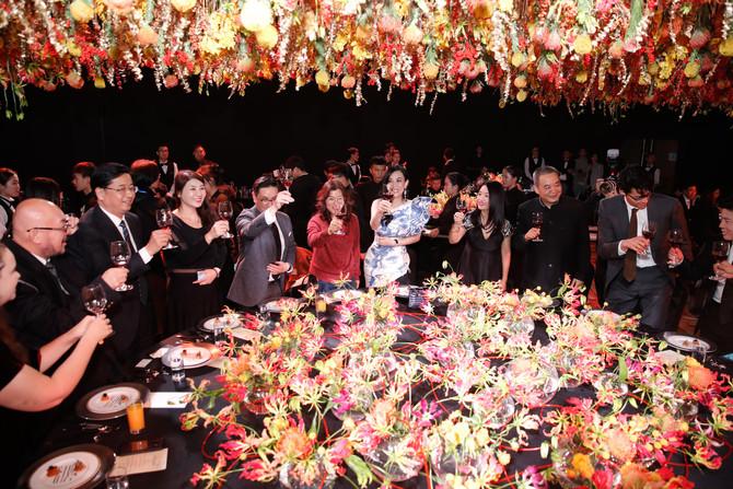 Day 1 Jinan in Style International Fashion Week - ACF Awards Gala