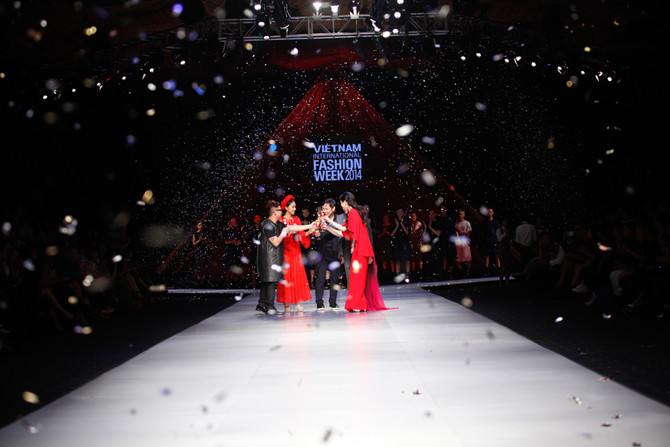 The VIFW Story Continues <br/><br/><br/>