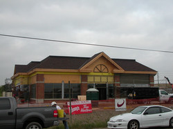 Tim Hortons Wendy's Combo, Markham, Ontario 114