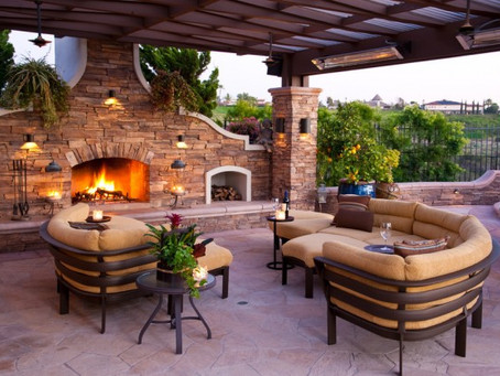 Patio Covers - Modify your Gardens to Classy Patios