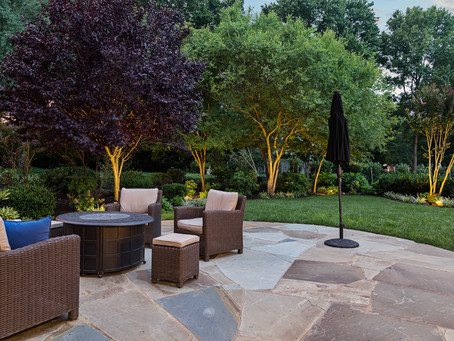 Expert Installation of All Hardscapes