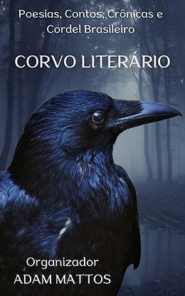 Antologia Corvo literário - Capa EBOOK.j
