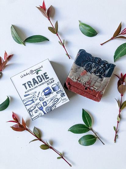 Urthly Organics - Tradie Soap