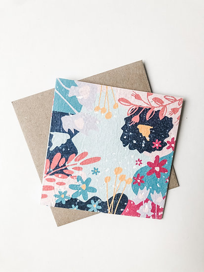 Plantable Gift Card - KoKo