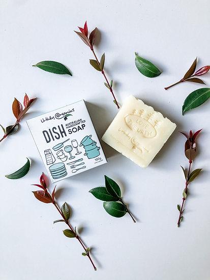 Urthly Organics - Dish Soap