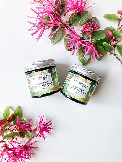 Urthly Organics - Kakadu Plum Essential Face Cream