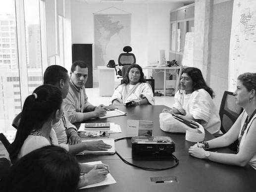 LA GÉNESIS JURISPRUDENCIAL DEL MULTICULTURALISMO EN COLOMBIA