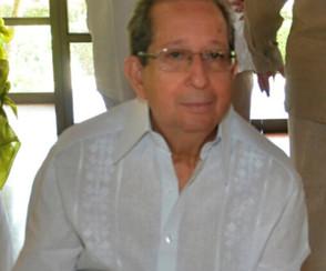 WENCESLAO MESTRE CASTAÑEDA