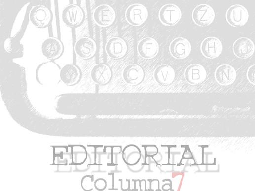 Editorial 19 de septiembre: EL TRABAJO EN EXCESO MATA