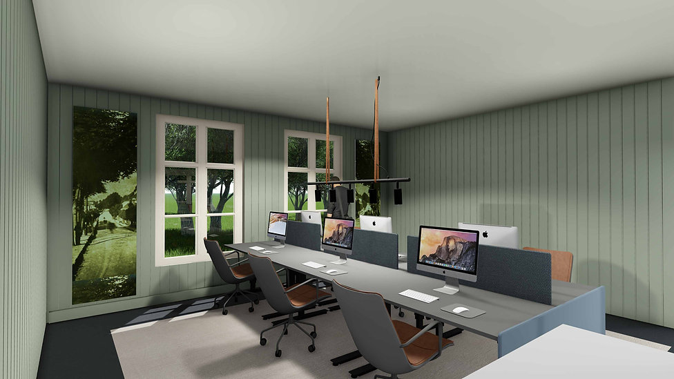 Daimyo Eiendom / 3D Mistrol Reklamebyrå