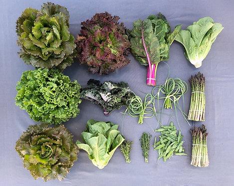 Seasonal Harvest Box # 5 - $35