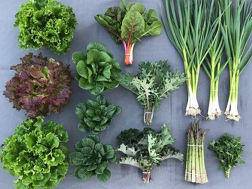 Seasonal Harvest Box #1 - $35