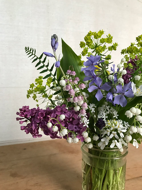 Spring Mini Bouquet