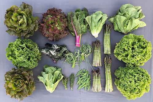 Seasonal Harvest Box # 5 - $50