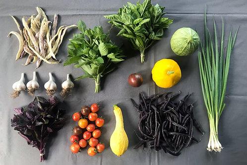 Seasonal Harvest Box # 10 - $35