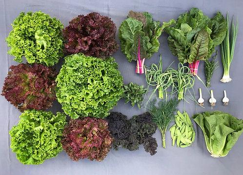 Seasonal Harvest Box # 6 - $35