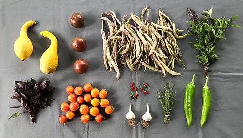 Seasonal Harvest Box # 11 - $35