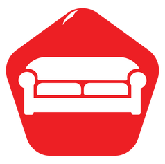 Couch Party Logo!