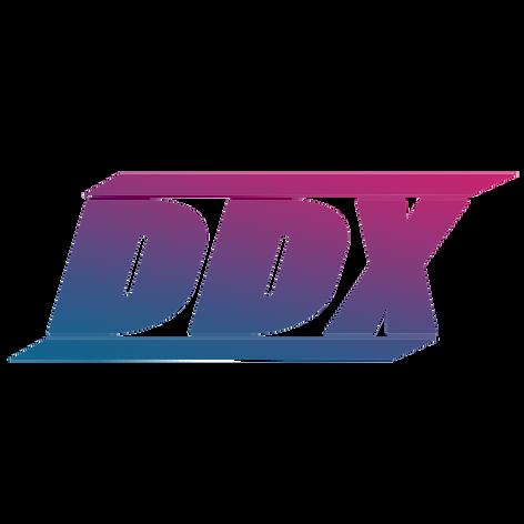 DDX Logo