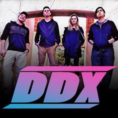 DDX Album Cover