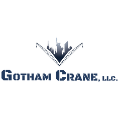 Gotham Crane, LLC Logo