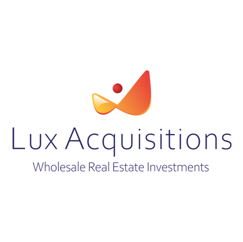 Lux Acquisitions Real Estate Logo