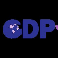 GDP Tours Logo