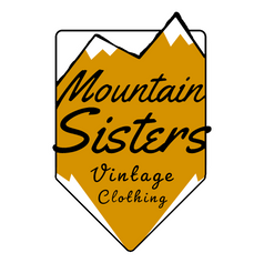 Mountain Sisters Vintage Clothing