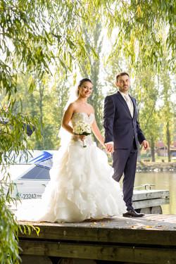 Esküvő fotózás Niki és Tomi 12
