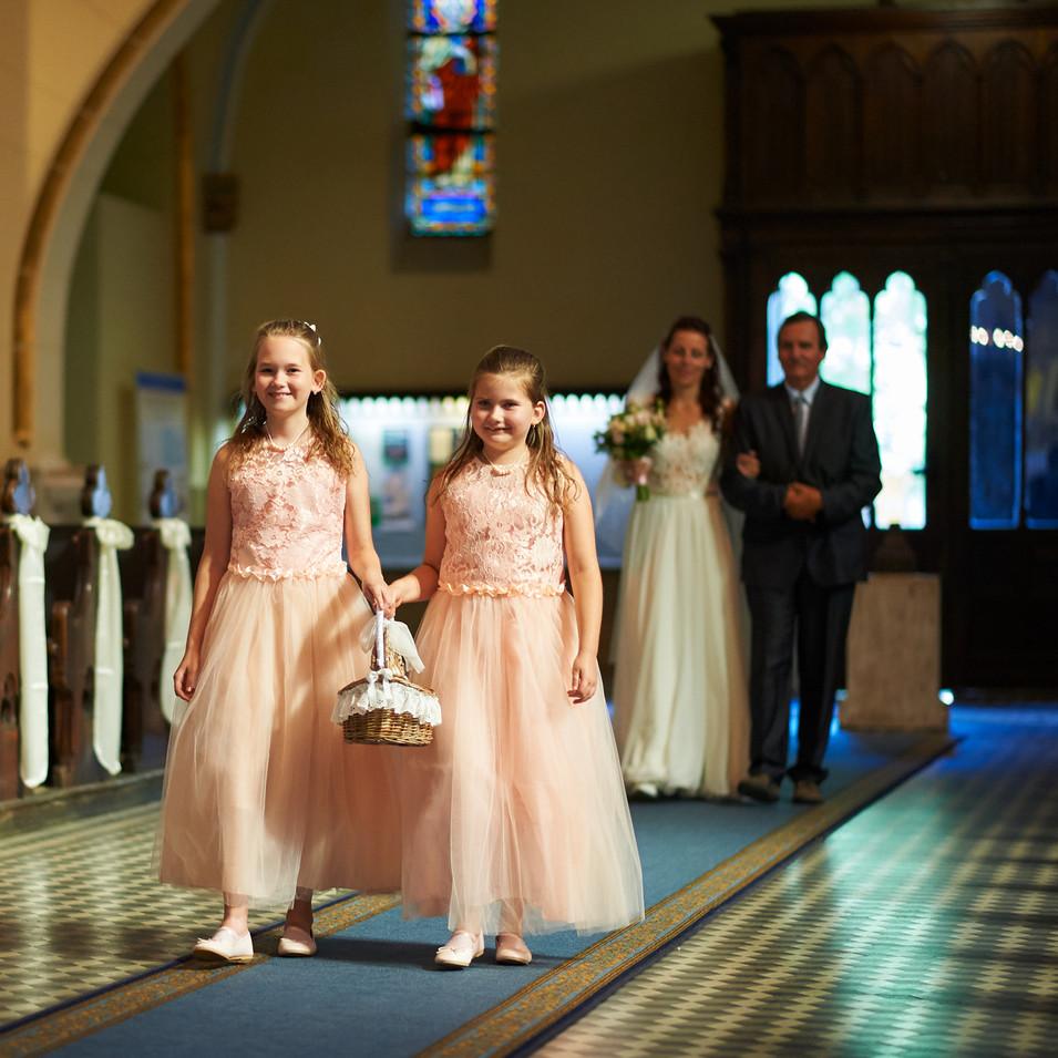 Ági és Gábor esküvői fotózása