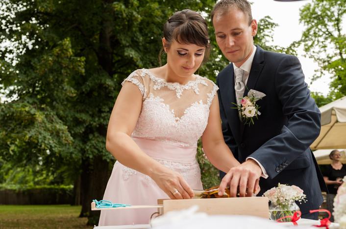 Esküvő fotózás videózás - Rita és Balázs - Polgári szertartás 17