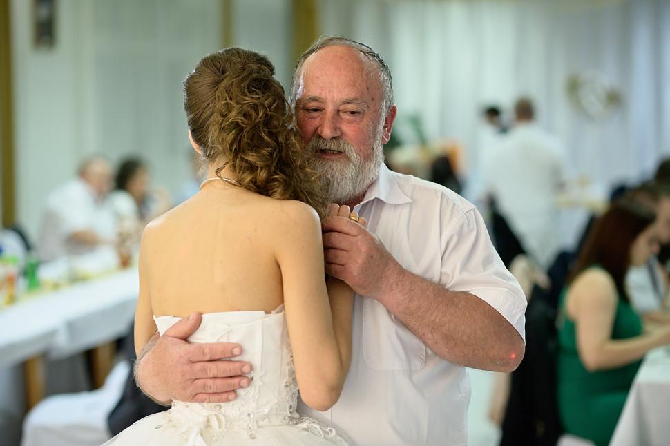 545 - Esküvő fotózás - Dia és Endi  - Bu