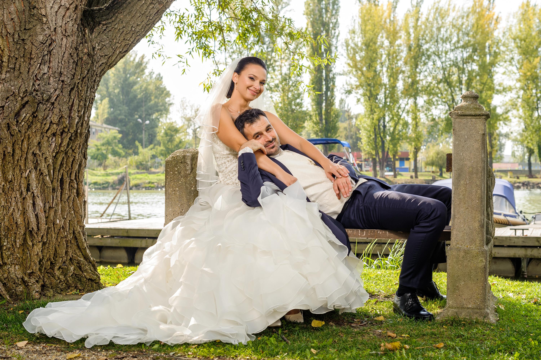 Esküvő fotózás Niki és Tomi 14