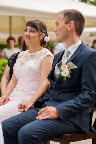 Esküvő fotózás videózás - Rita és Balázs - Polgári szertartás 18