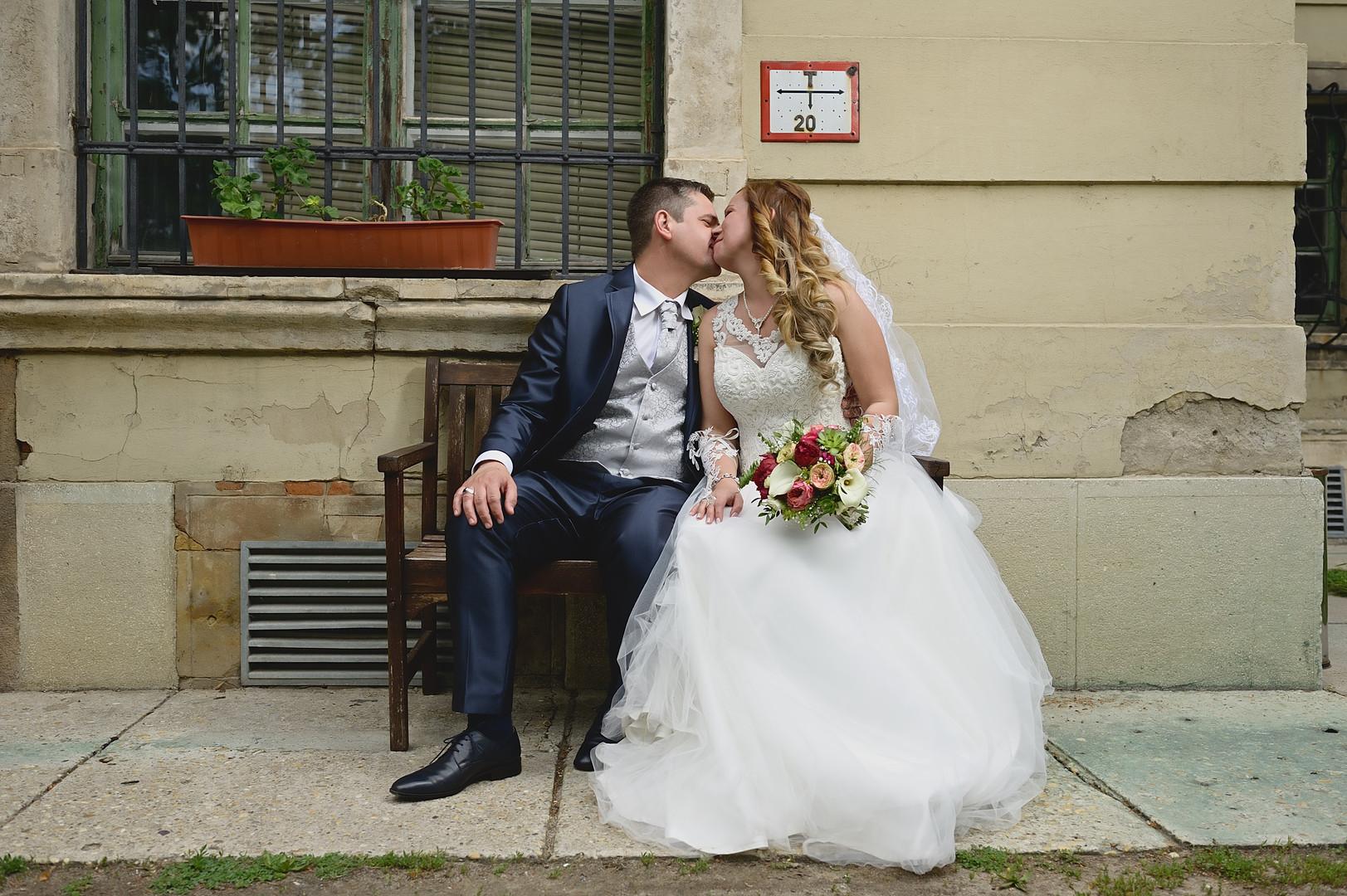 409  Esküvői fotózás - Enikő és Peti KRE