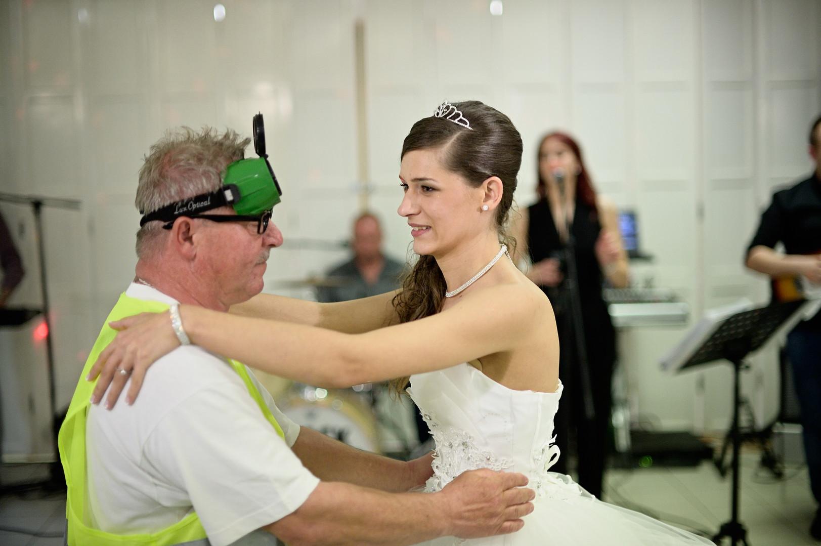 504 - Esküvő fotózás - Dia és Endi  - Bu
