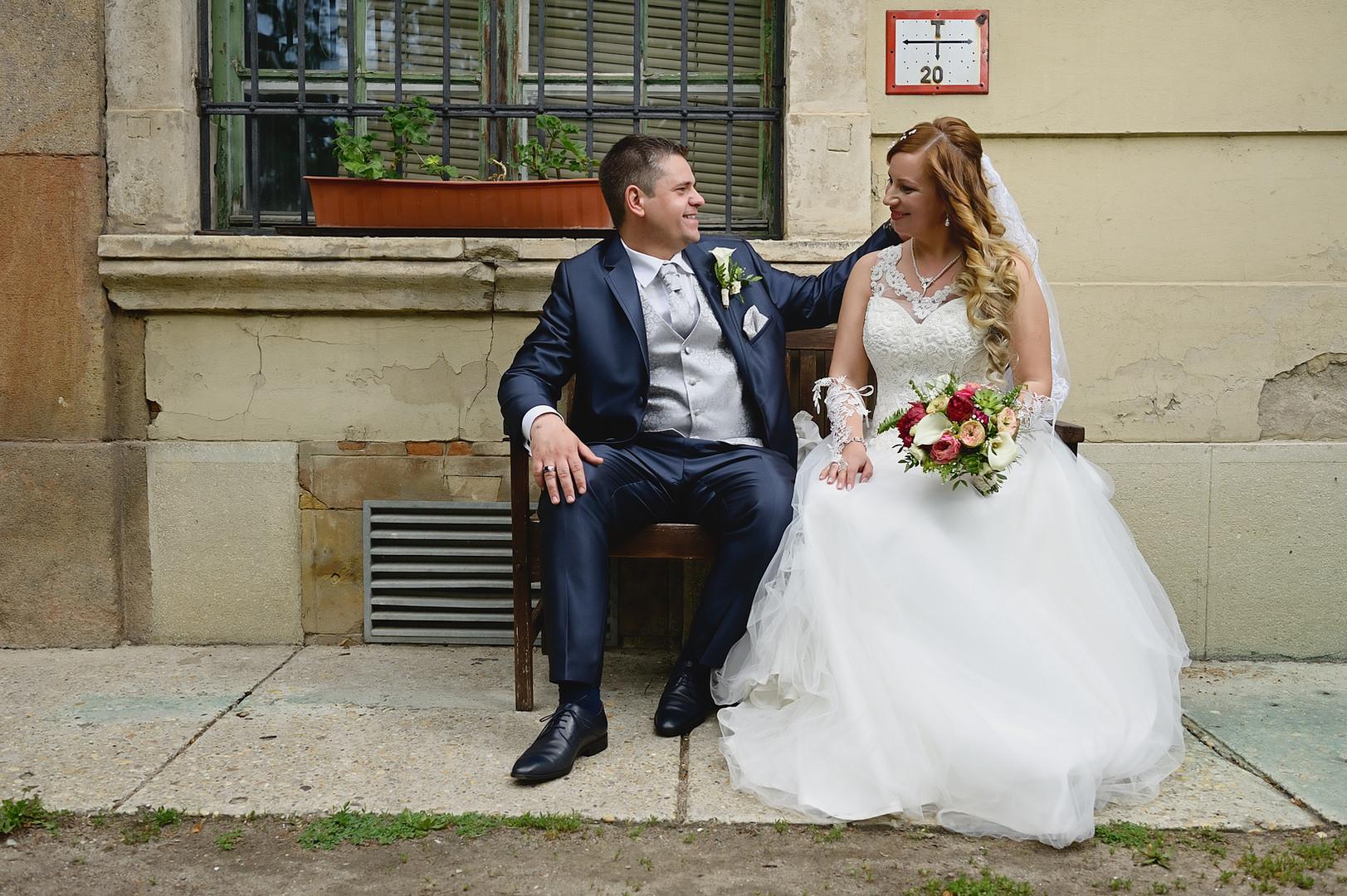 407  Esküvői fotózás - Enikő és Peti KRE