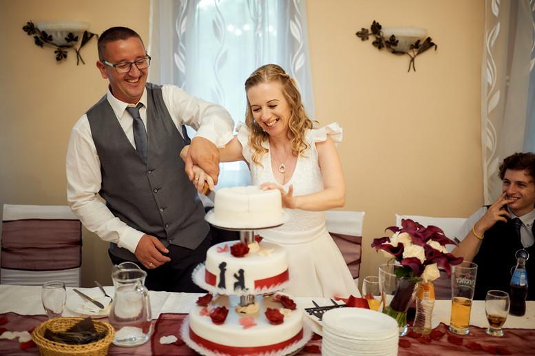 Erika és Karcsi esküvői fotózása
