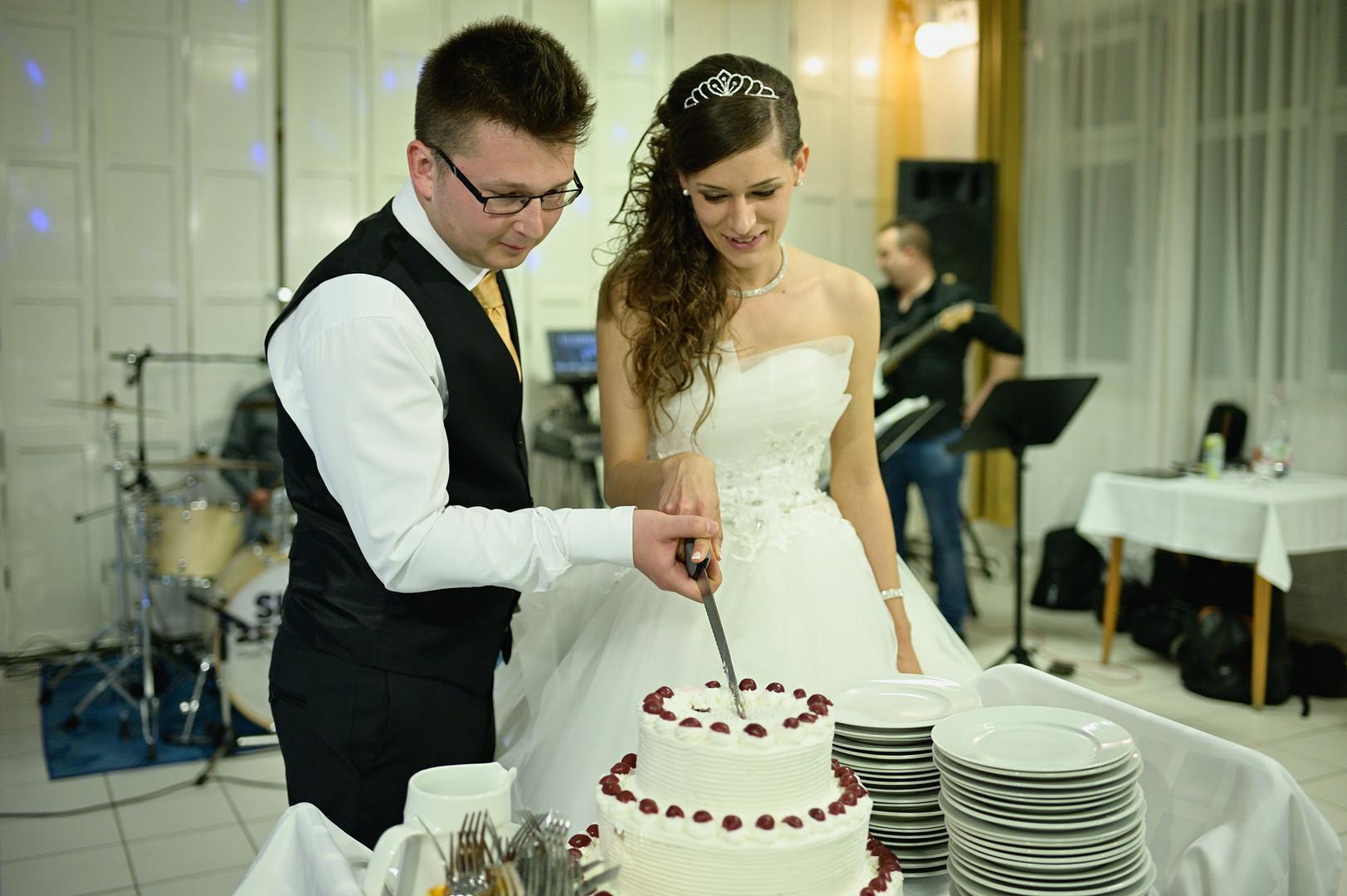 527 - Esküvő fotózás - Dia és Endi  - Bu