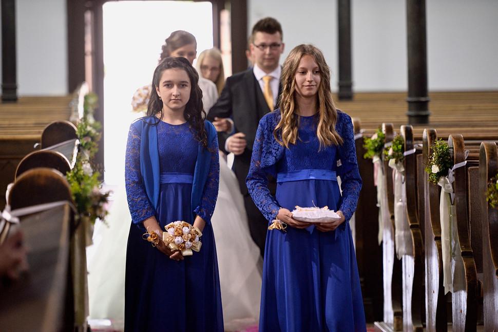 010 Esküvő fotózás - Dia és Endi - Templ